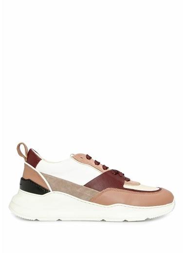 Santoni Sneakers Renkli